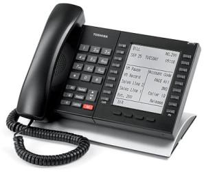 Thoshiba Digital Phone
