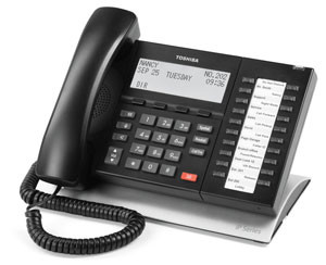 ip phone aurora