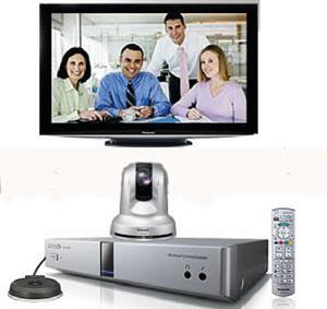 video conferencing aurora